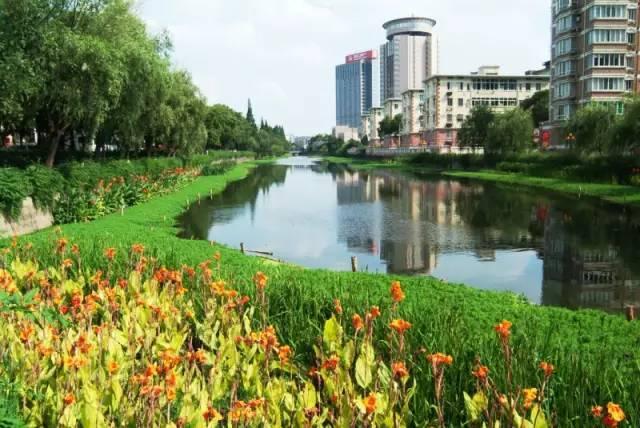 干货:河道景观方案设计全流程详解_10