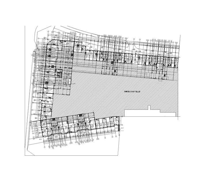 [贵州]12号楼地下室及商业部分建筑施工图_6