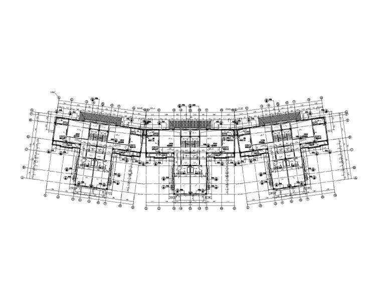 [贵州]大型商业建筑群砂岩建筑施工图_2