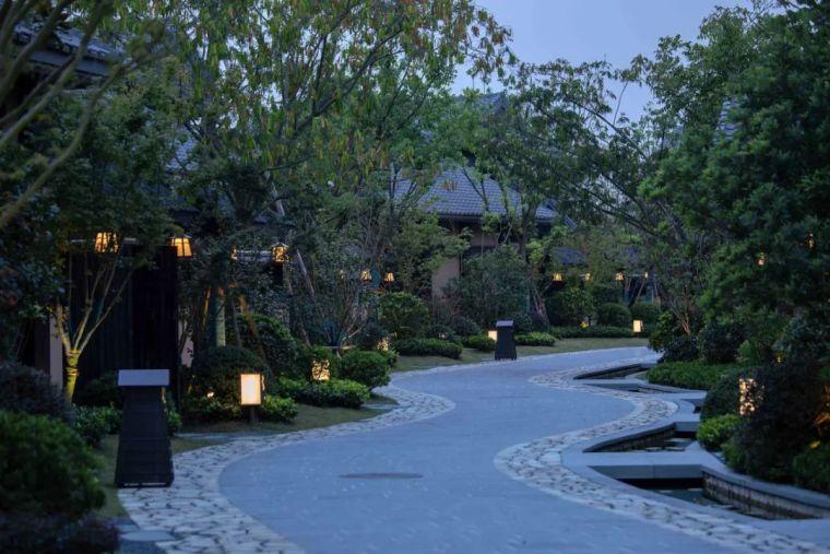 酒店景观设计,旅途中的享受~_9