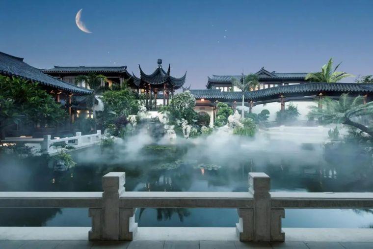 酒店景观设计,旅途中的享受~_37