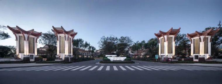 酒店景观设计,旅途中的享受~_47