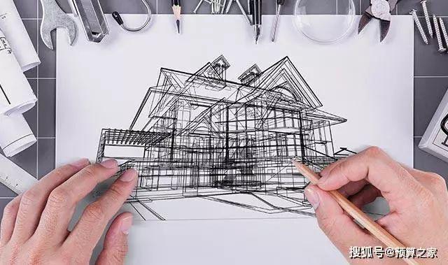工程造价预算中常见换算方法,你了解吗?_1