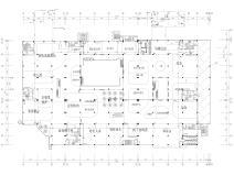贵州住宅项目裙带楼给排水施工图2019