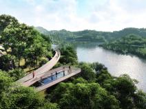 生态文化休闲旅游森林公园整体规划设计2019