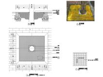 [海南]城市道路市政化改造配套景观施工图