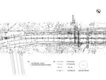 [海南]城市主干道市政化改造工程景观施工图