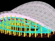 带有空间结构工程的应用PPT(145P)