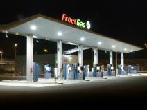 供应站新增供油设施招标文件及清单、图纸