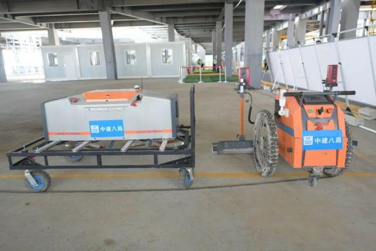 上海建设工程安全生产月综合创优观摩会2021_13