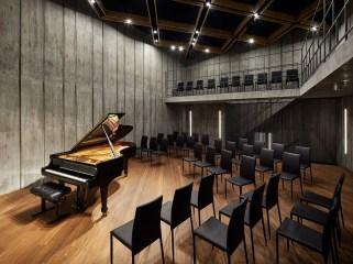 日本MalyKoncert音乐厅