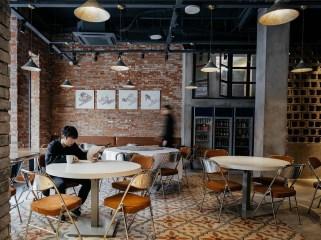 上海毛头老爹饭店