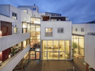 挪威共享公寓