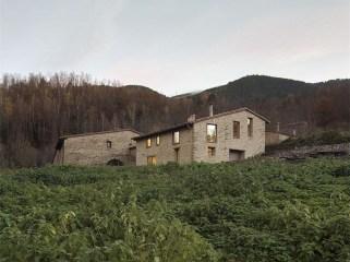 西班牙CanDaudor住宅