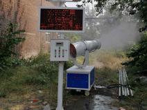 施工现场五类污染物的控制与监测2021109P