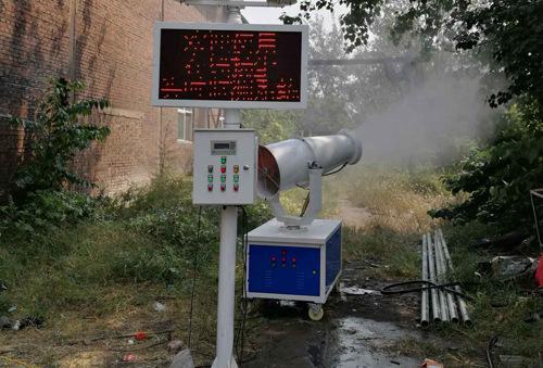 施工现场五类污染物的控制与监测2021109P_1
