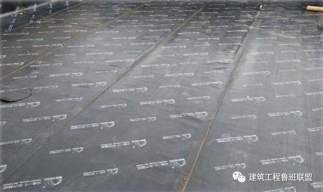 屋面防水工程超详细实例示范_31