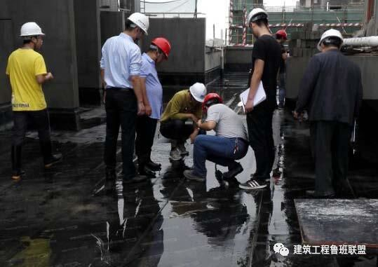 屋面防水工程超详细实例示范_39