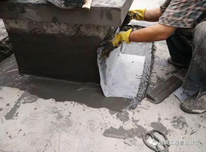 屋面防水工程超详细实例示范_18