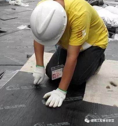 屋面防水工程超详细实例示范_23