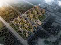[国企]北京高层装配式住宅施工组织设计2021