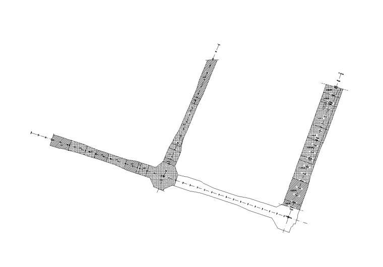 [海南]安置地块周边配套市政道路施工图2021_7