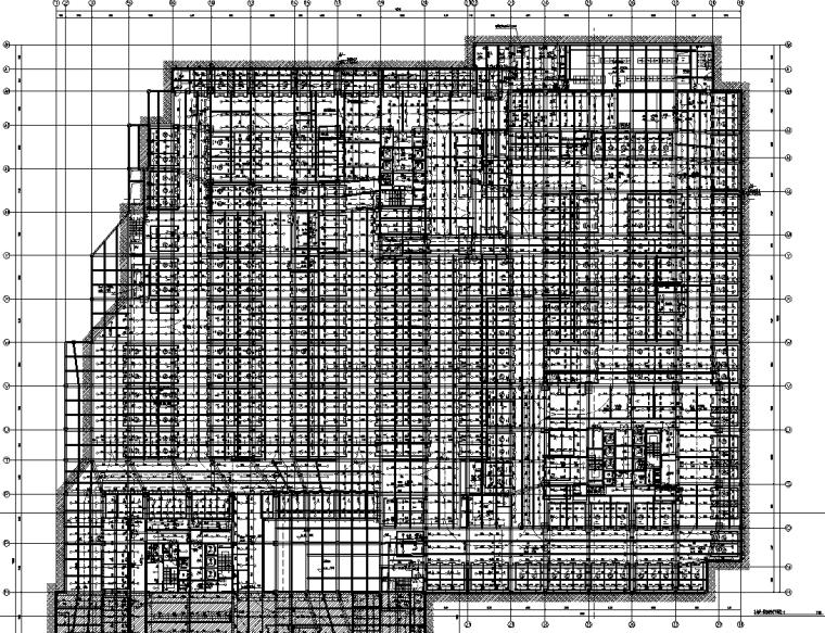 [重庆]大型商业办公配套给排水施工图2020_4