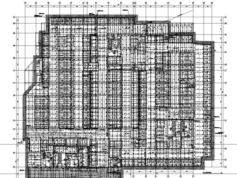 [重庆]大型商业办公配套给排水施工图2020_3