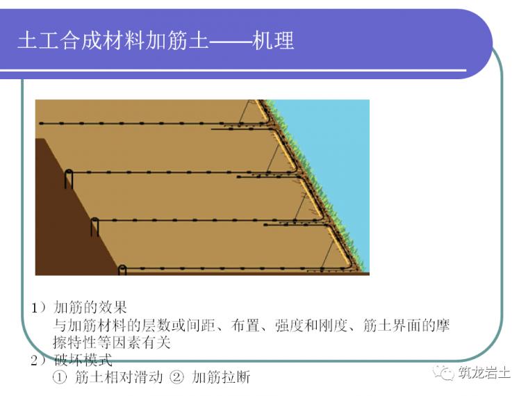 加筋土挡土墙基本原理及设计,来学习一下吧_11