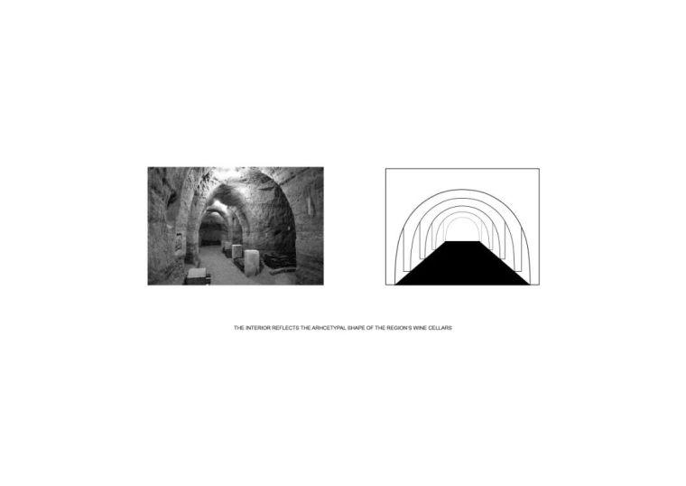 新作|捷克拉霍夫酒庄:拱的双面之美_17