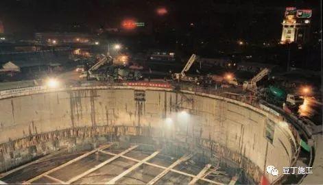 超深基坑施工技术很难?解析在这里!_13