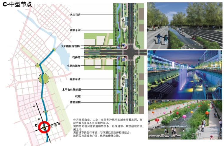 [吉林]生态道路系统及起步区道路景观方案_6
