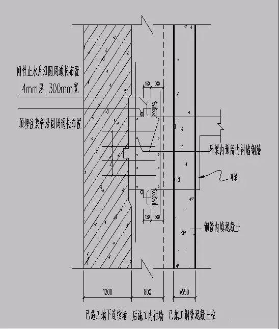 超深基坑施工技术很难?解析在这里!_56