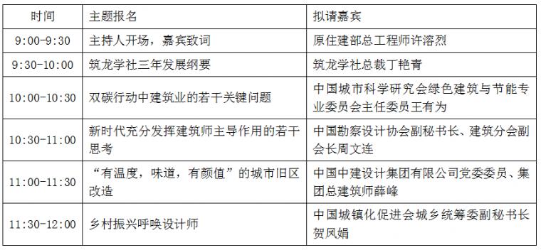 重磅发布∣第八届中国建筑节 7.22等你来!_3