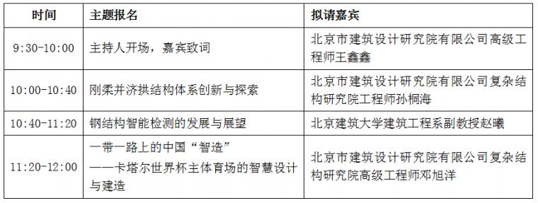 重磅发布∣第八届中国建筑节 7.22等你来!_11