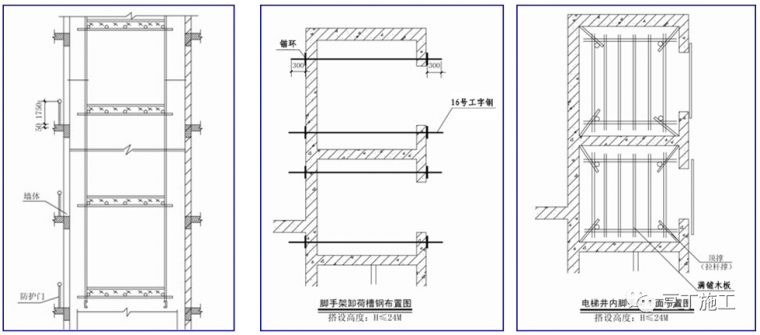 精编脚手架工程作业指导书,人手一份超实用_25