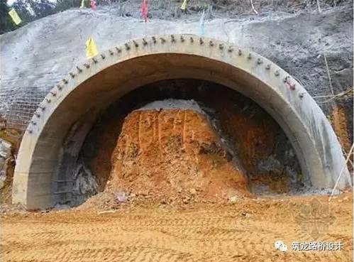 隧道设计超全整合!至少很实用!_2