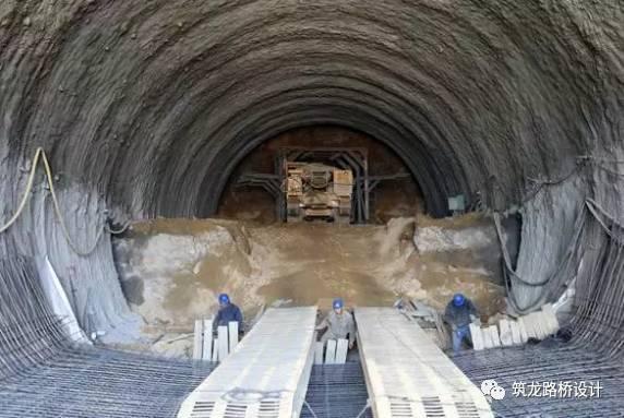 隧道设计超全整合!至少很实用!_6