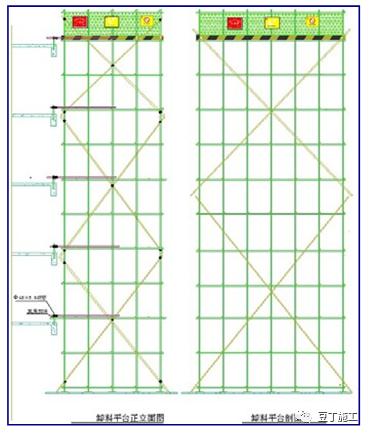 精编脚手架工程作业指导书,人手一份超实用_37