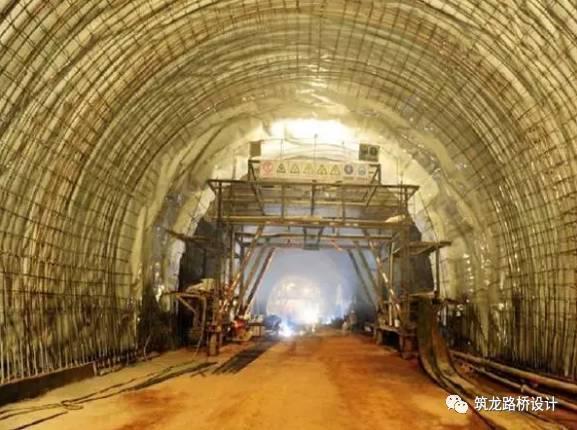 隧道设计超全整合!至少很实用!_7