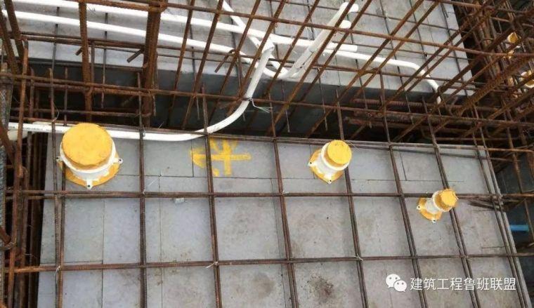给排水穿楼板一定要设套管吗?_7