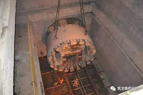 隧道设计超全整合!至少很实用!_16