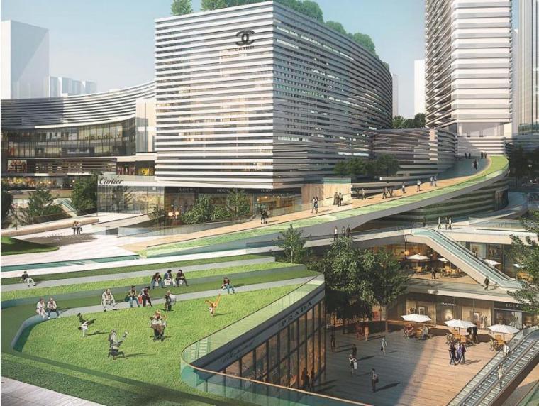 [浙江]中央商务区城市设计文本PDF2020_7