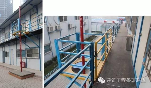 15套建设工程安全及绿色施工标准化图集_48