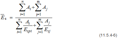 CFG桩复合地基变形计算中要注意这些问题!_13