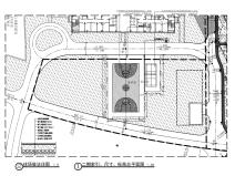 广东现代风大学附属医院园建施工图设计2019