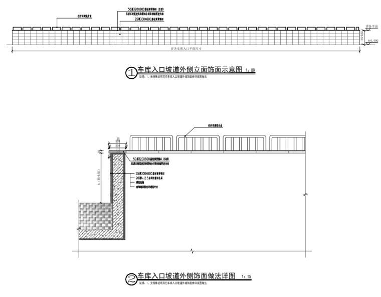 广东现代风大学附属医院园建施工图设计2019_6