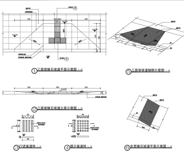 广东现代风大学附属医院园建施工图设计2019_16