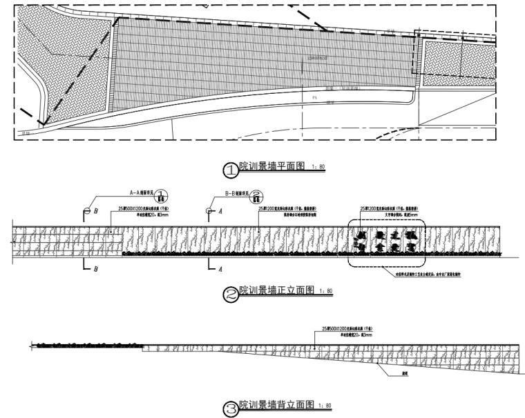 广东现代风大学附属医院园建施工图设计2019_18