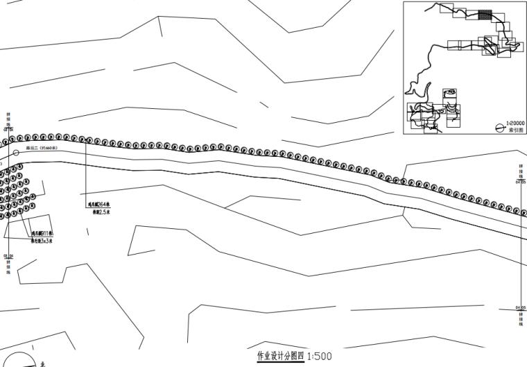 林场植物园建设工程绿化作业设计施工图册-image.png